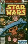Star Wars #19 comic books for sale