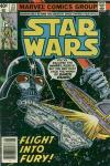 Star Wars #23 Comic Books - Covers, Scans, Photos  in Star Wars Comic Books - Covers, Scans, Gallery