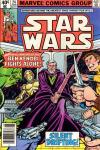 Star Wars #24 Comic Books - Covers, Scans, Photos  in Star Wars Comic Books - Covers, Scans, Gallery