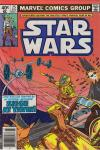 Star Wars #25 Comic Books - Covers, Scans, Photos  in Star Wars Comic Books - Covers, Scans, Gallery