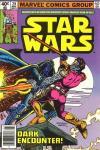 Star Wars #29 comic books for sale