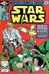 Star Wars #38 comic books for sale