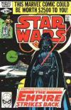 Star Wars #39 comic books for sale