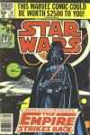 Star Wars #39 comic books for sale