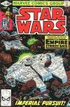 Star Wars #41 comic books for sale