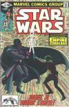 Star Wars #44 comic books for sale
