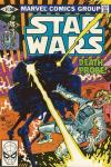 Star Wars #45 comic books for sale