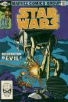 Star Wars #51 comic books for sale