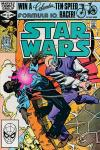 Star Wars #56 comic books for sale