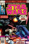 Star Wars #6 comic books for sale