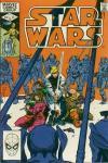 Star Wars #60 comic books for sale