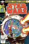 Star Wars #61 comic books for sale