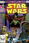 Star Wars #67 comic books for sale