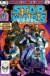Star Wars #70 comic books for sale