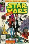 Star Wars #73 comic books for sale