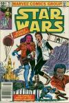 Star Wars #73 comic books for sale