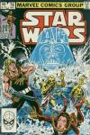 Star Wars #74 comic books for sale