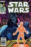 Star Wars #76 comic books for sale