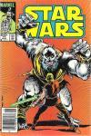 Star Wars #77 comic books for sale