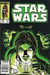 Star Wars #84 comic books for sale