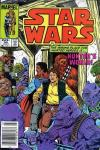 Star Wars #85 comic books for sale