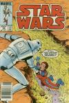 Star Wars #86 comic books for sale