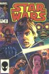 Star Wars #87 comic books for sale