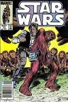 Star Wars #91 comic books for sale