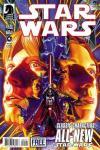 Star Wars #1 comic books for sale