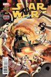 Star Wars #3 comic books for sale