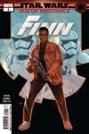 Star Wars: Age of Resistance - Finn comic books