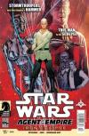 Star Wars: Agent of the Empire - Iron Eclipse Comic Books. Star Wars: Agent of the Empire - Iron Eclipse Comics.