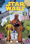 Star Wars: Clone Wars Adventures Comic Books. Star Wars: Clone Wars Adventures Comics.