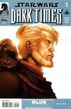 Star Wars: Dark Times comic books