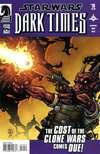 Star Wars: Dark Times #10 comic books for sale