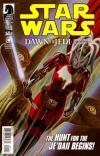 Star Wars: Dawn of the Jedi: Prisoner of Bogan comic books