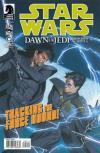 Star Wars: Dawn of the Jedi: Prisoner of Bogan #5 comic books for sale