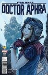 Star Wars: Doctor Aphra Comic Books. Star Wars: Doctor Aphra Comics.