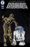 Star Wars: Droids Comic Books. Star Wars: Droids Comics.