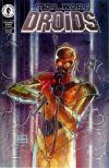 Star Wars: Droids #3 comic books for sale