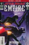 Star Wars: Empire Comic Books. Star Wars: Empire Comics.