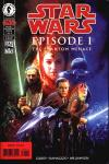 Star Wars: Episode I The Phantom Menace comic books