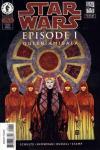 Star Wars: Episode I The Phantom Menace #1 comic books for sale