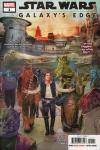 Star Wars: Galaxy's Edge Comic Books. Star Wars: Galaxy's Edge Comics.