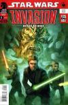 Star Wars: Invasion - Revelations Comic Books. Star Wars: Invasion - Revelations Comics.