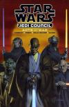 Star Wars: Jedi Council: Acts of War #1 comic books for sale