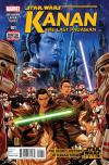 Star Wars: Kanan - The Last Padawan comic books