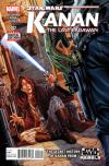 Star Wars: Kanan - The Last Padawan #2 comic books for sale