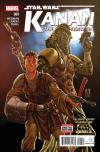 Star Wars: Kanan - The Last Padawan #4 comic books for sale