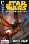 Star Wars: Knight Errant - Escape #3 comic books for sale